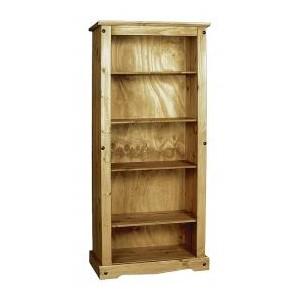 Corona Bookcase Large with...