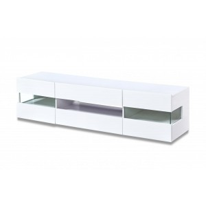 Concorde LED TV Unit White...