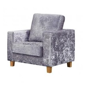 Chesterfield 1 Seater Sofa...