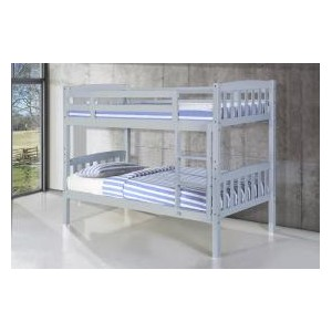 Ashbrook Solid Wood Bunk...