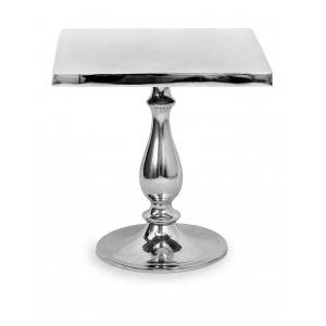 Aluminium Polished Table...
