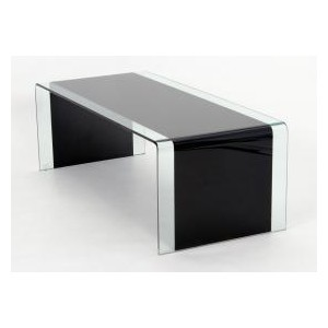 Angola Black Coffee Table