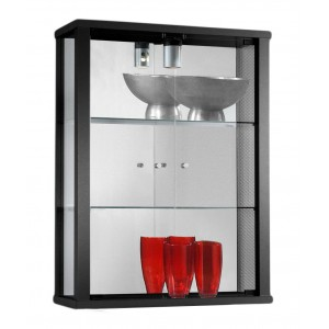 Selby Hanging Unit Black...