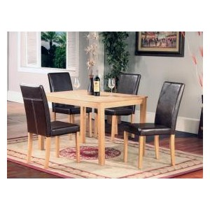Ashdale Dining Chair Black