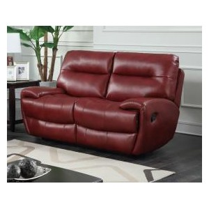 Bailey Recliner LeatherGel...
