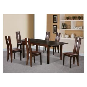 Baltic Dining Set with 6...
