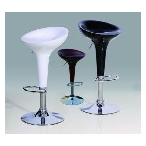 Bar Stool Model 1 White...