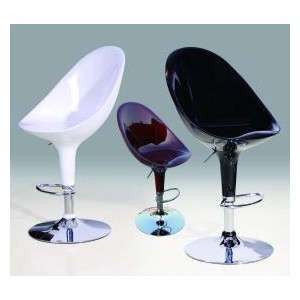 Bar Stool Model 5 Black...