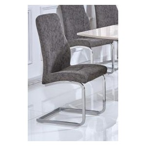 Belarus Patterned PU Chairs...
