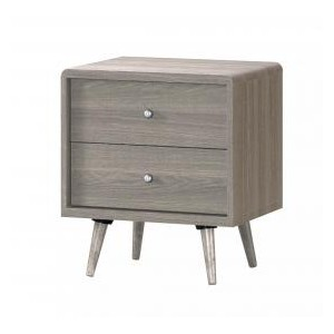 Belvoir Bedside 2 Drawer...