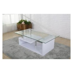 Bernard Coffee Table High...
