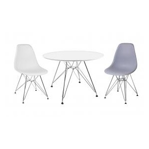 Bianca Round Dining Table...