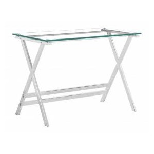 Cadet Console Table Glass...