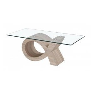 Cape Coffee Table Natural