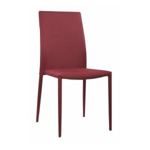 Chatham Fabric Chair Red...