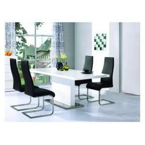Chaffee PU Dining Chair...