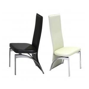 Durban Dining Chair Chrome...