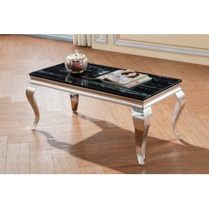 Arriana Marble Coffee Table...