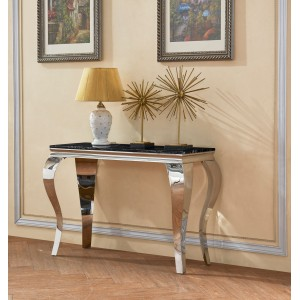 Arriana Marble Console...