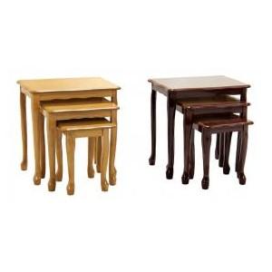 Robin Gloss Nest of Tables...