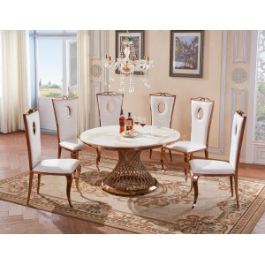 Pescara Marble Dining Table...