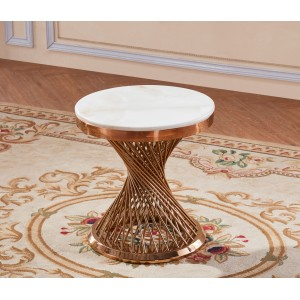 Pescara Marble Lamp Table...