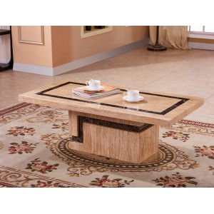 Potenza Marble Coffee Table...
