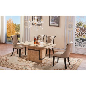 Potenza Marble Dining Table...