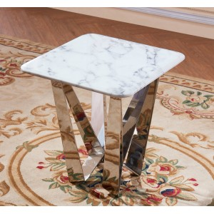 Sardinia Marble Lamp Table...