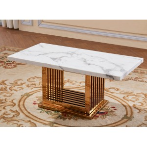 Tuscany Marble Coffee Table...