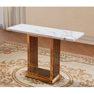 Tuscany Marble Console...