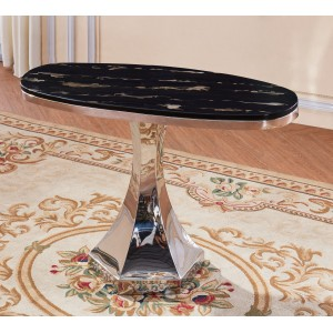 Vasto Marble Console Table...