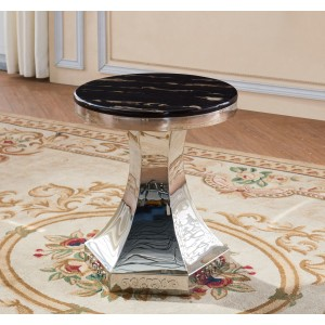 Vasto Marble Lamp Table...
