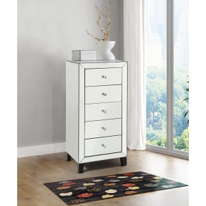 Augustina Chest 5 Drawer...