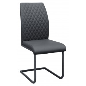 Austin PU Grey Dining Chair...