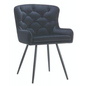 Burnhill Velvet Arm Chair...