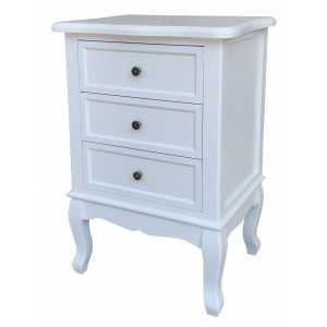 Chloe Chest 3 Drawer