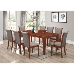 Carlow Dining Set with 6...