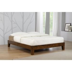 Charlie Platform Bed Double...