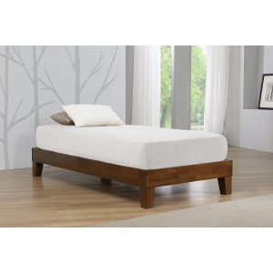 Charlie Platform Bed Single...