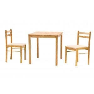 Dinnite Chairs White