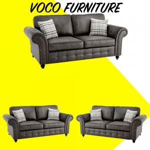 Rio 2 & 3 Seater Sofa