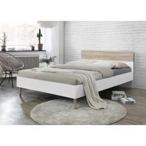 Mapleton Bed Double