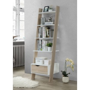 Mapleton Bookcase Tall