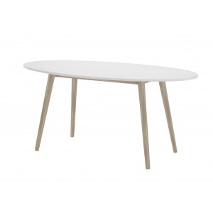 Mapleton Dining Table Oval