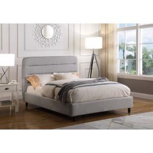 Malibu Velvet Double Bed...