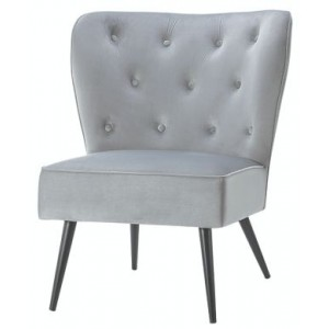 Thames Velvet Dining Chair...
