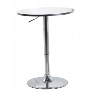 Zen Bar Table Natural Top...