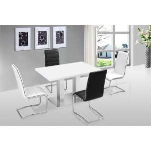 Walton Dining Table White...