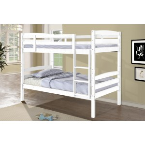 Tripoli Solid Wood Bunk Bed...